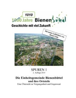 1010 Jahre Bienenbüttel von Runne,  H., Wedekind,  K.