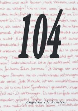 104 von Fleckenstein,  Angelika
