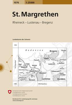 1076 St. Margrethen