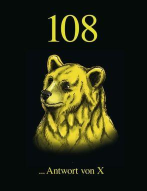 108… Antwort von X von Kleiner Bär