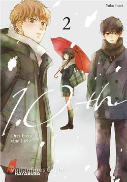 10th – Drei Freunde, eine Liebe 2 von Inari,  Yuko, Klink,  Anne