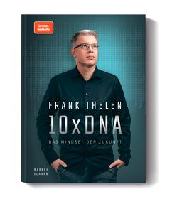 10xDNA von Frank,  Thelen