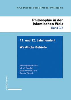 11. und 12. Jahrhundert: Westliche Gebiete von Rudolph,  Ulrich Prof. Dr., Würsch,  Renate Prof. Dr.