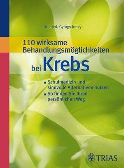 110 wirksame Behandlungsmöglichkeiten bei Krebs von Irmey,  György, Jordan,  Anna-Luise, Stieber,  Hans