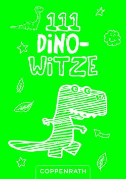 111 Dino-Witze von Witzka,  Heide