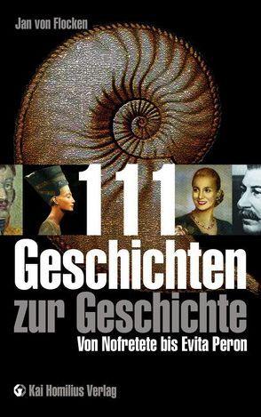111 Geschichten zur Geschichte von Flocken,  Jan von