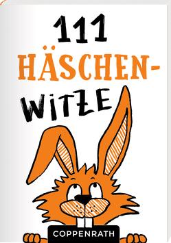111 Häschen-Witze von Witzka,  Heide