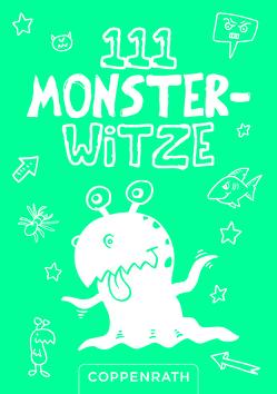 111 Monster-Witze von Witzka,  Heide