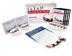 1+1=11 … Das Braintrust-Prinzip von Alex S. Rusch