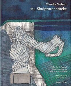 114 Skulpturenstücke von Funk,  Gerald, Seibert,  Claudia