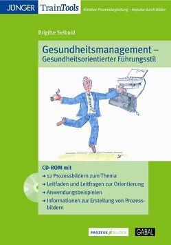 12 Illustrationen für Gesundheitheitsorientiertes Führen von Lauterbach,  Matthias, Seibold,  Brigitte