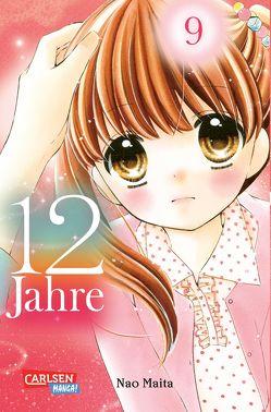 12 Jahre 9 von Maita,  Nao, Yamada,  Hiro
