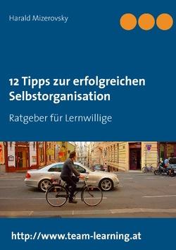 12 Tipps zur erfolgreichen Selbstorganisation von Mizerovsky,  Harald