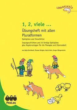 1,2, VIELE von Dreisbach,  Katja, Hein,  Katrin, Klingenmeier,  Gregor, Stiegler,  Thomas