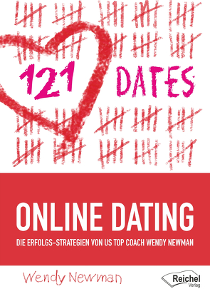 121 DATES von Newman,  Wendy