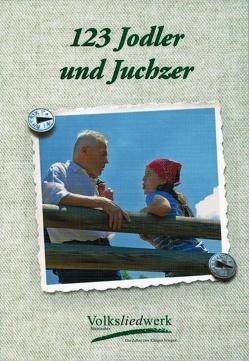 123 Jodler & Juchezer