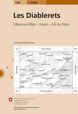 1285 Les Diablerets