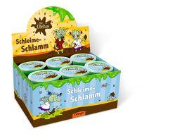 12er VE Die Olchis Schleime-Schlamm von Dietl,  Erhard