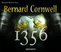 1356 von Cornwell,  Bernard, Fell,  Karolina, Kuhnert,  Reinhard