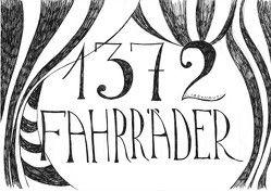 1372 Fahrräder von Fabinger,  Carollina, Tucholsky,  Kurt
