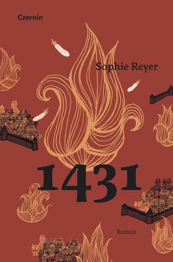 1431 von Reyer,  Sophie