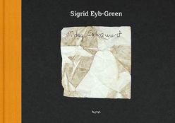 15 dag Extrawurst von Eyb-Green,  Sigrid