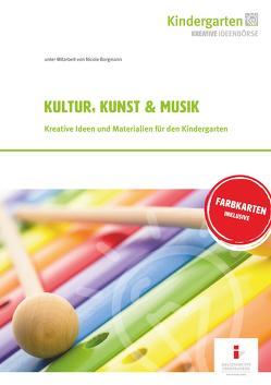 15. Kultur, Kunst & Musik von Läsker,  Claudia