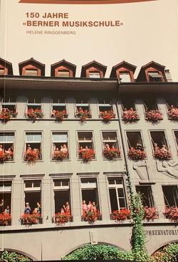 150 Jahre 'Berner Musikschule' von Ringgenberg,  Helene