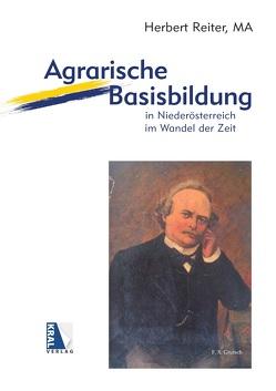 150 Jahre Landwirtschaftliche Fortbildungsschulen von Reiter,  M.A.,  Herbert