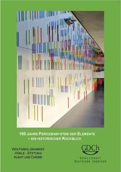 150 Jahre Periodensystem der Elemente – ein historischer Rückblick