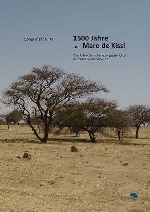 1500 Jahre am Mare de Kissi von Magnavita,  Sonja