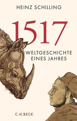 1517 von Schilling,  Heinz