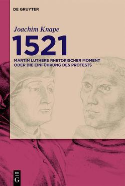 1521 von Knape,  Joachim