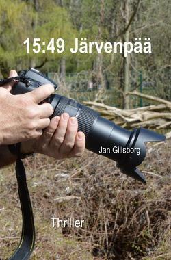 15:49 Järvenpää von Gillsborg,  Jan