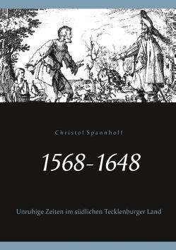 1568-1648 von Lienen,  Heimatverein, Spannhoff,  Christof