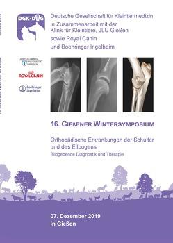 16. Gießener Wintersymposium – Orthopädische Erkrankungen der Schulter und des Ellbogens