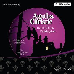16 Uhr 50 ab Paddington von Christie,  Agatha, Frey,  Yvonne, Hellwig,  Karl