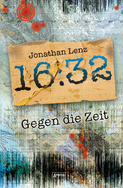 16:32. Gegen die Zeit von Lenz,  Jonathan