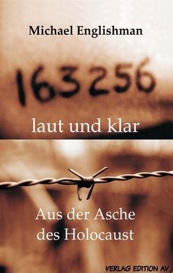 163256: laut und klar von Cronauer,  Katja Anton, Englishman,  Michael