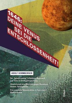 1646: Deine Venus sei die Entschlossenheit! von Hornberger,  Adolf