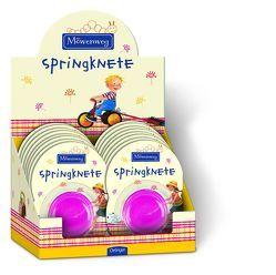 16er VE Möwenweg Springknete von Boie,  Kirsten, Engelking,  Katrin