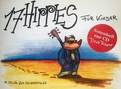 17 Hippies für Kinder