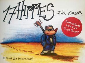 17 Hippies für Kinder