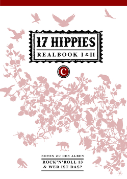 17 Hippies Realbook I & II von 17 Hippies