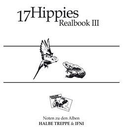 17 HIppies Realbook III von 17 Hippies