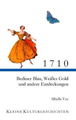 1710 von Vee,  Sibylla