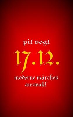 1712 von Vogt,  Pit