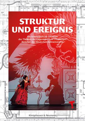 Struktur und Ereignis von Bühnenverein,  Deutscher