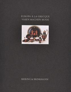 1768 Europa á la greque von Flashar,  Martin