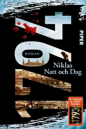 1794 von Flegler,  Leena, Natt och Dag,  Niklas